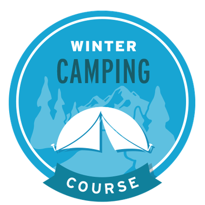 Winter Camping Course