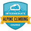 Intermediate Alpine Climbing Course