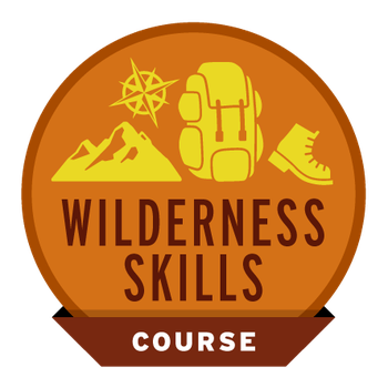 Wilderness Skills Course
