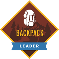 Backpack Leader