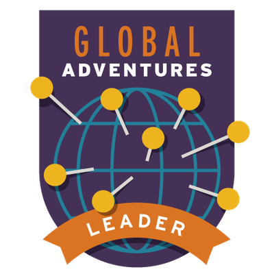 Global Adventures Leader