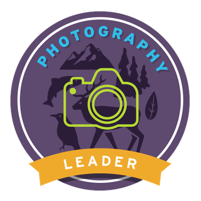 Photography Leader