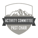 Past Activity Committee Chair