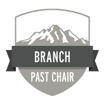 Past Branch Chair
