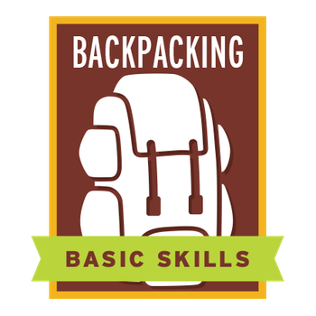 Basic Backpacking Skills
