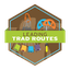 Leading Trad Routes