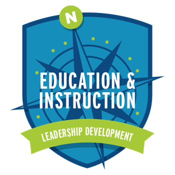 Leadership Development: Education & Instruction