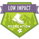 Low Impact Recreation
