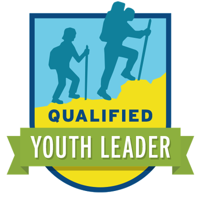 Qualified Youth Leader